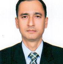 Mr. Chuda Mani Bhandari