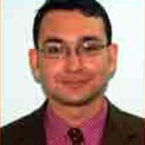 Mr. Arjun Ghimire